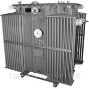 Трансформатор масляный ТМЗ (Ф) фото