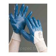 Перчатки HARRIER с нитриловым покрытием Лайт; Р/П (Размер 8 (M)) фото