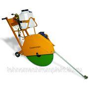 Резчик швов CS-3215E - 11 кВт, 380В, 1700 об/мин, 215 кг фото
