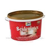JOBI SeidenLatex – Латексная шелковисто-глянцевая износостойкая моющаяся краска фото