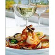 Рестораны сеть г. Владивостока фото