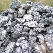 Шлак алюминиевых сплавов фото