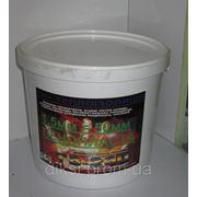 Теплоизоляционная краска ТЗ-200 фото
