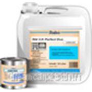 Вододисперсионный полиуретановый лак. Forbo 884 Aqua Perfect Duo. фото