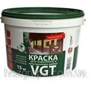 Краска акриловая влагостойкая ВД-АК-1180 VGT