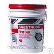 Грунтовка Sheetrock First Coat 3,8л. фото