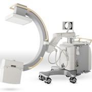 Veradius - мобильная рентгеновская С-дуга фото