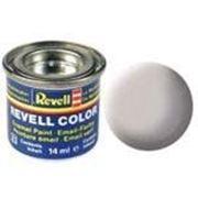 Краска серая матовая grey mat USAF 14ml, Revell фото