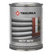 Valti Arctic Валтти Арктик Tikkurila, перламутровая фасадная лазурь, 2,7л фото
