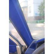 Флокирование автомобилей фото