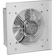 Осевые оконные вентиляторы ВО 1 фото