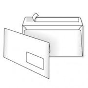 Конверт Е65 (0+0) окно СКЛ 1000 шт фото