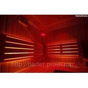 Вагонка деревянная (ольха) 125 х 15 х 2500-3000 фото