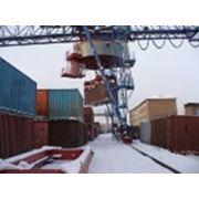 Получение грузов хранение и сортировка грузов