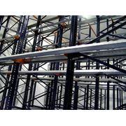 Хранение продукции на таможенно-лицензионном складе