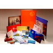 Печать цифровая оперативная: календари меню визитки фото