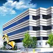 Проектирование зданий производственного назначения фото