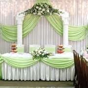 Заказ помещения для фуршетов и свадеб, Помещения для свадеб. фото