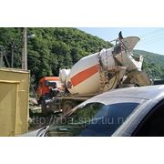 Автобетоносмеситель 69360К шасси КАМАЗ-43118 6м3 фото