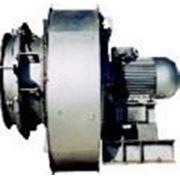 Вентиляторы дутьевые ВД-2,7 -ВД-13,5; ВДН-6,3 -ВДН-20; ВГДН, ВВДН фото