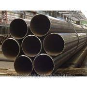 Трубы электросварные ГОСТ 10704, 10705 диаметр 168 фото