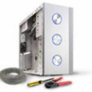 Настройка и обслуживание серверов, рабочих станций и сетей фото