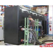 Услуги по обслуживанию вентиляционных систем фотография