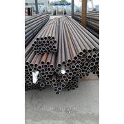 Труба стальная d 57*3,5, 57*4, 57*5 бесшовная горячедеформированная ГОСТ 8732-78 со склада в г. Актау