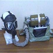 Противогазы изолирующие ИП-4М фото