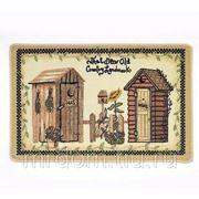 Коврик outhouses (868028) фото