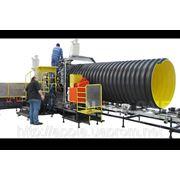 Многослойные армированные трубы для КАНАЛИЗАЦИИ. д-800 КанАРМ фото
