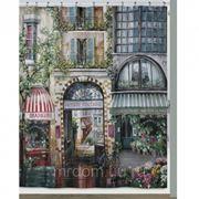 Шторка для ванной rue di rivoli (868071) фото