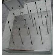 Сушилки для лабораторнорной посуды. Оборудование лабораторное фото