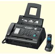 Обслуживание и ремонт факсов фото
