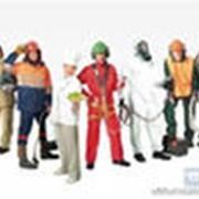 Инструктаж по охране труда фото