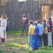 Проведение и организация детских праздников фото
