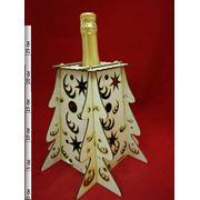 Разработка и производство подарков сувениров и упаковки из дерева фото