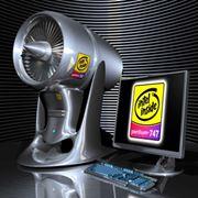 Обслуживание компьютеров и оргтехники фото