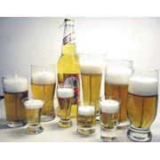 Свечи-Имитации напитков для рекламных акций. фото