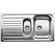 "Кухонная мойка ""Blanco"" Tipo 6 s, матовая сталь фото"