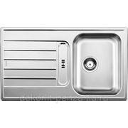"""Кухонная мойка """"Blanco"""" Livit 45 s, полированная сталь фото"""