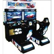 Симуляторы гонок GM3101A фото