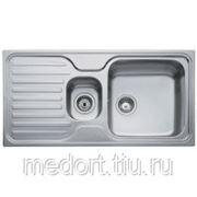 Мойка Classic 1½B 1D фото