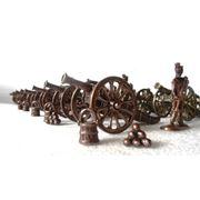 Изготовлени сувенирной продукции из металла фото