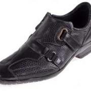 Туфли подростковые Модель 21192 фото