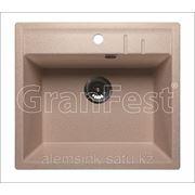 Мойка GranFest GF-Q560 / 1 секционная фото