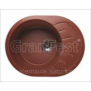 Мойка GranFest GF-R580 L фото