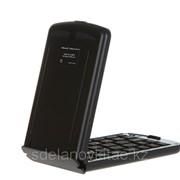 Складная Bluetooth-Клавиатура для Apple, iPhone 4 / 4S новые Ipad 2/3 аксессуары Tablet PC фото