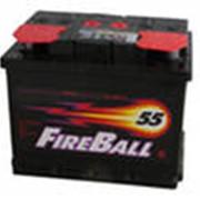 Аккумуляторы FireBall фото
