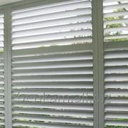 Алюминиевый профиль ставни горизонтальные фото